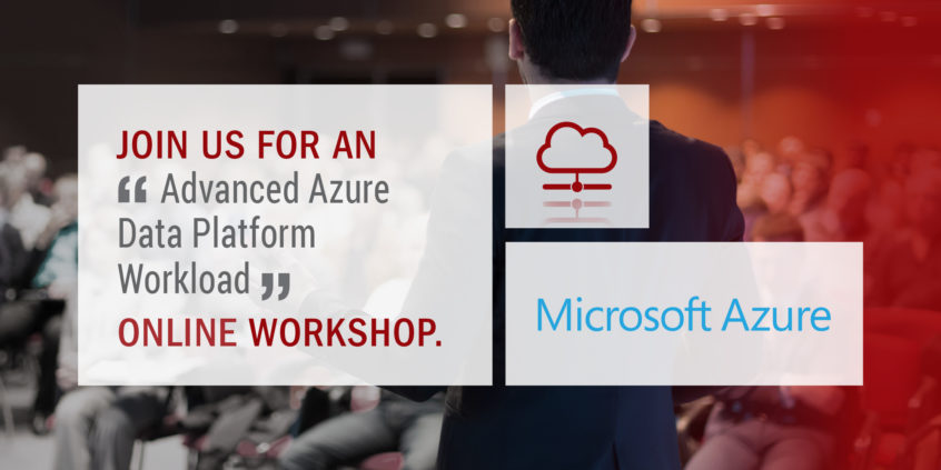 Advanced Azure Data Platform Workload Online Workshop