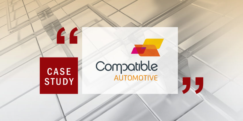Case Study Compatible Automotive