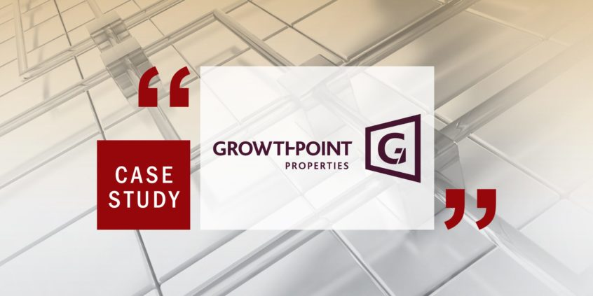 Case Study Growthpoint Properties