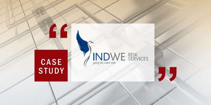 Case Study Indwe Risk Services