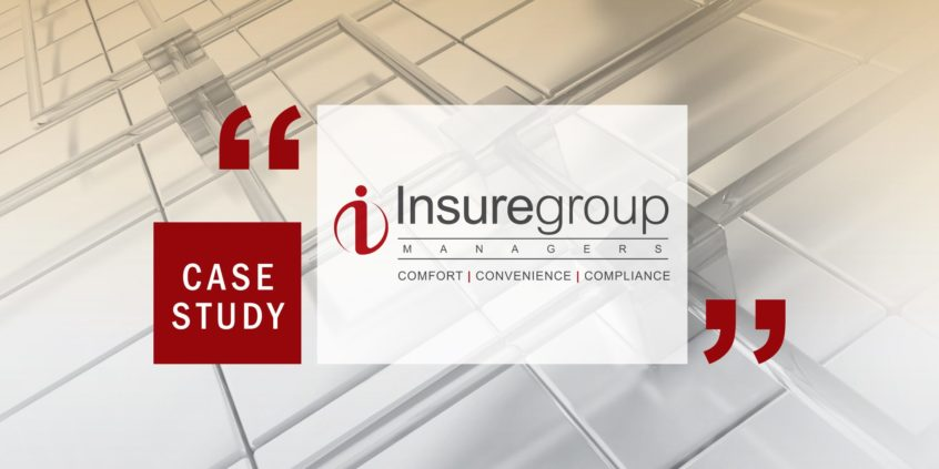 Case Study Insure Group Managers
