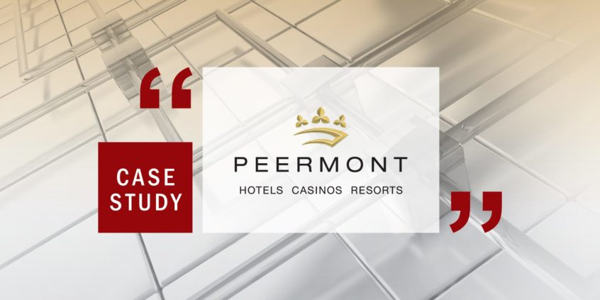 Case Study Peermont Hotels Casinos Resorts