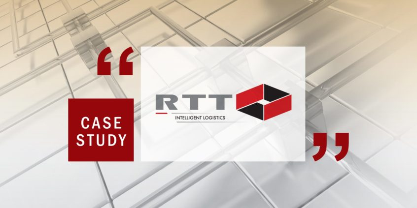 Case Study RTT Intelligent Logistics