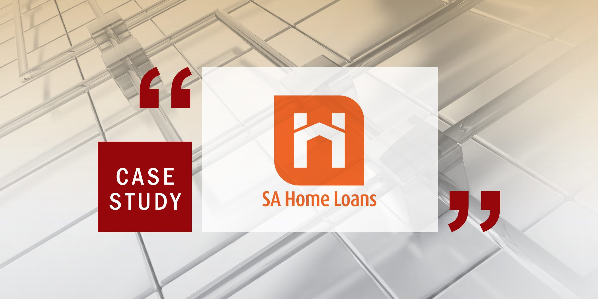 case study housing loan Discuss and gain an understanding of the 5 p's of credit analyze a recently originated loan for potential weaknesses / red flags review and re-evaluate the loan a year later.