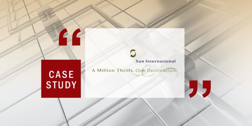 Case Study Sun International