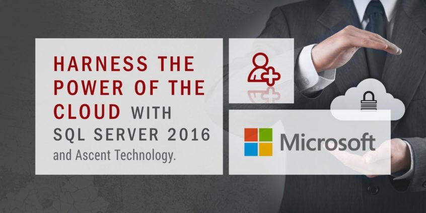 Cloud Data Management Solutions with SQL Server 2016
