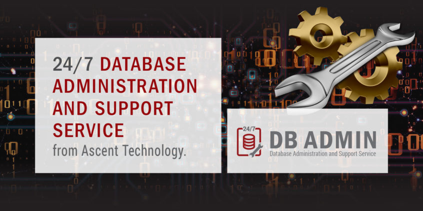 Database Administration and Support Service