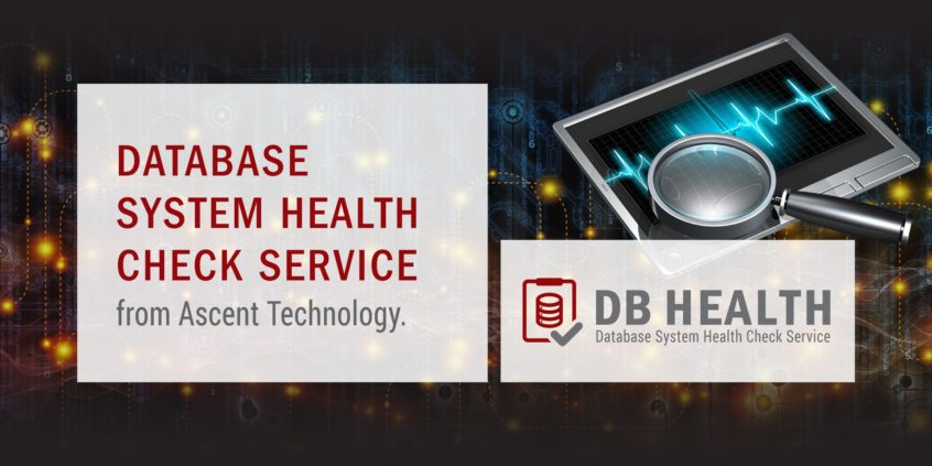Database System Health Check Service
