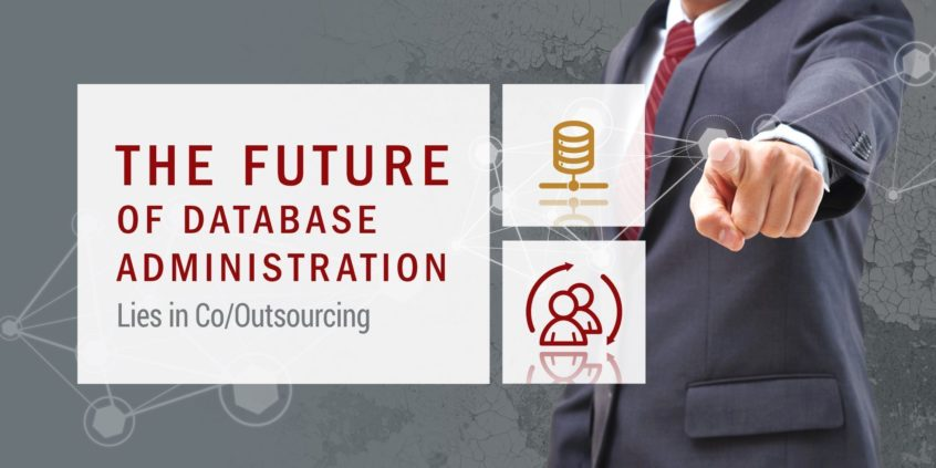 Future of Database Administration