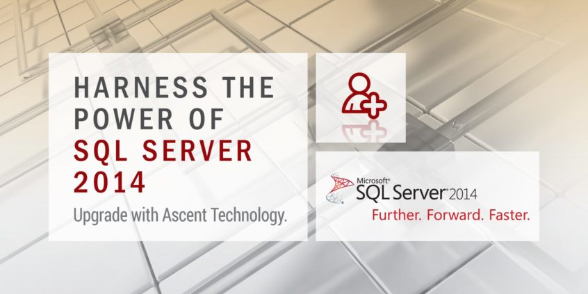 Harness the Power SQL Server 2014