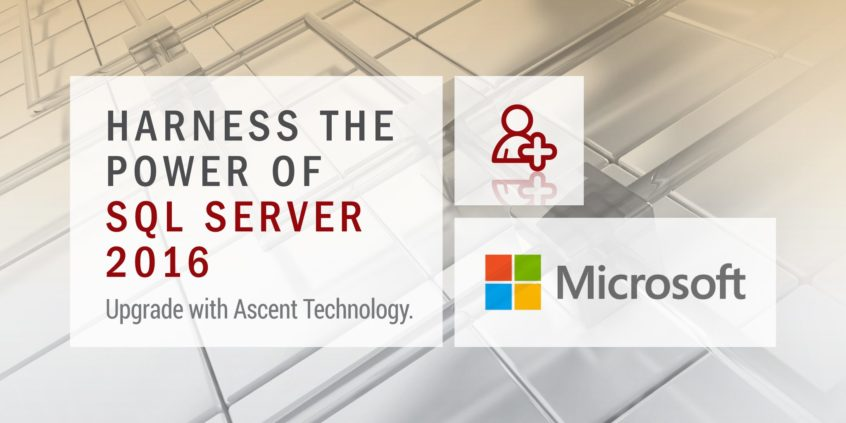 Harness the Power SQL Server 2016