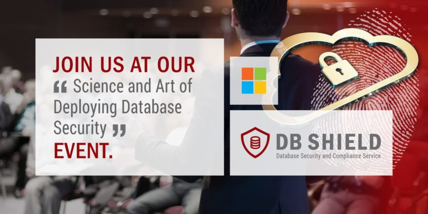 Join us at our DB Shield Valentine Event